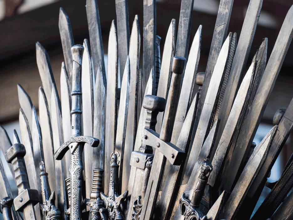 """Why Managed IT is like """"A Game of Thrones"""""""