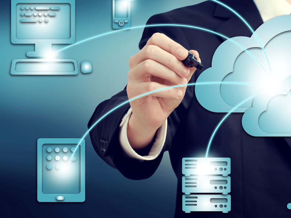 What are Cloud Enablement Services?