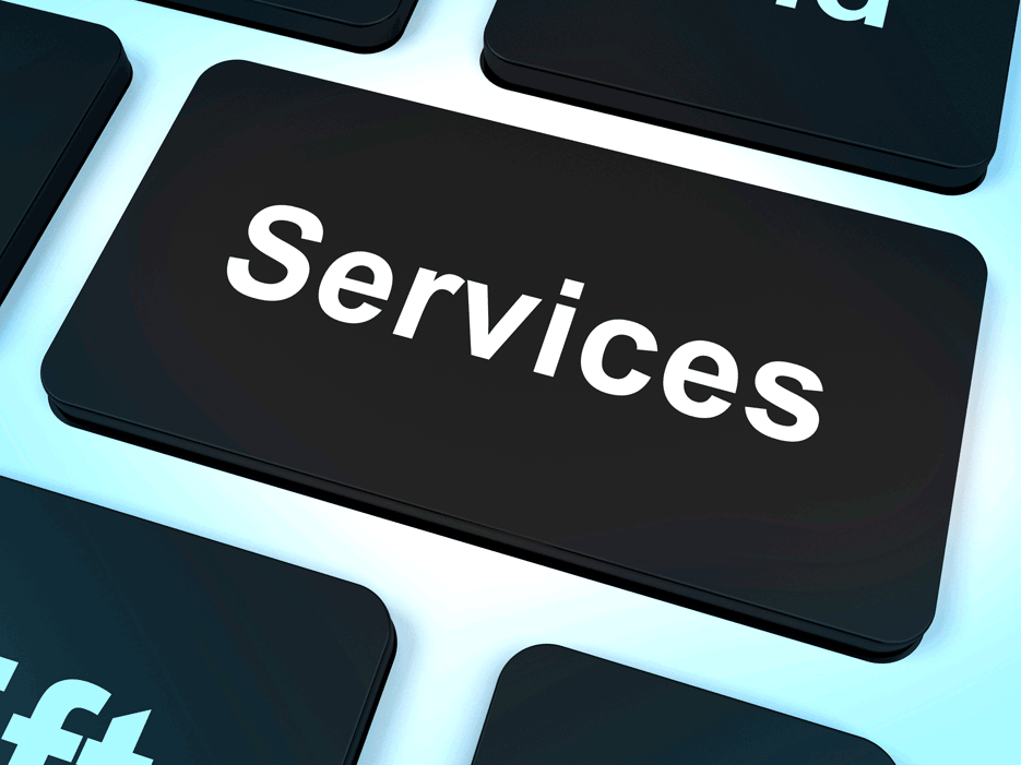 Common Questions and Answers about Managed Services