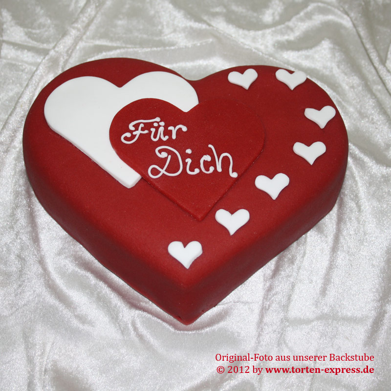 Valentinstag Torten Bilder