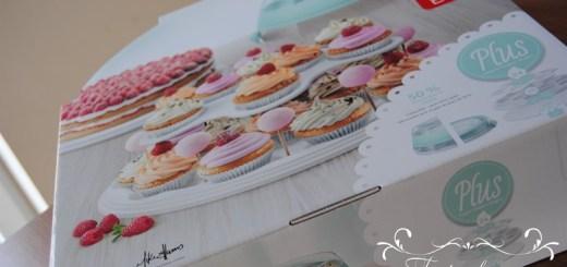 myBAKERY Plus Tortenhaube Verpackung Quer