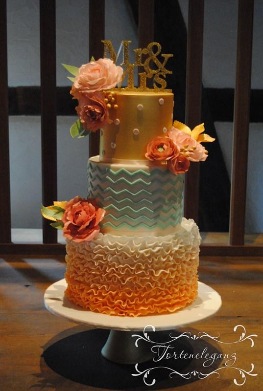 Kleine Hochzeitstorte Online Bestellen
