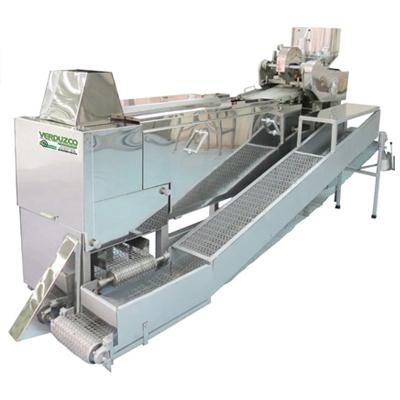 Máquina Tortilladora Tolva de Aluminio