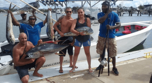 best fishing charter