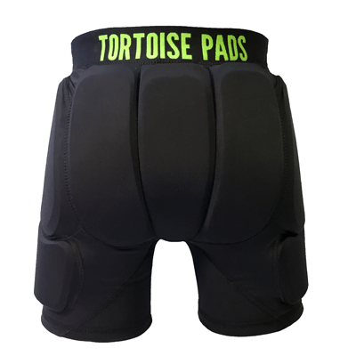 T2 Impact Protection padded shorts