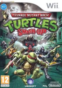 2009 - Smash up