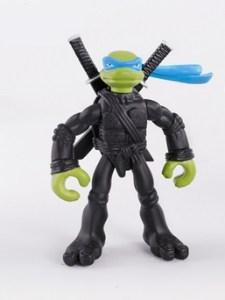Mini mutants 2007
