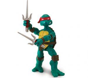 Figurine Basic Comic Book Raphael 2014