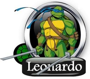 Leonardo 2k3