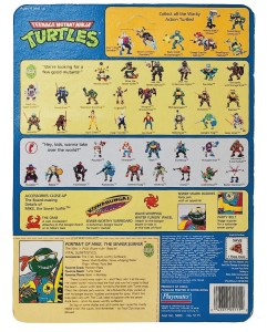 Blister Mike the sewer Surfer 1990 2