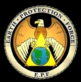 Earth RPotection Force de Protection Terrienne
