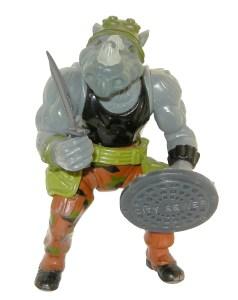 Figurine Rocksteady 1988