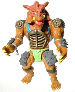 Figurine Rahzar red nose 1991