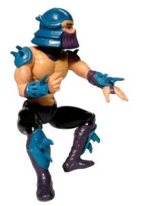Figurine Shredder 1988 4