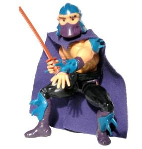 Figurine Shredder 1988 8