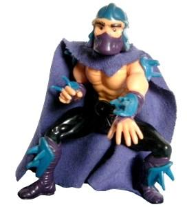 Figurine Shredder 1988 9