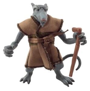 Figurine Splinter 2002