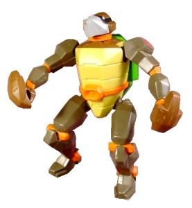 Figurine Turtlebot 2004