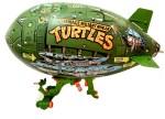 Véhicule Turtle Blimp 1988