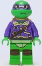 Donatello Série 2 (T-Rawket Sky Strike)