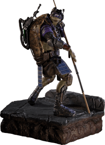 Statuette Donatello Prime 1 Studio 2015