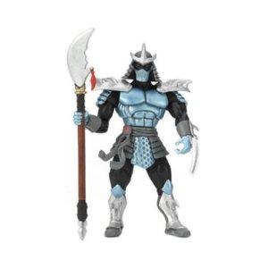 Figurine Shredder 3 2002 Tortues Ninja TMNT