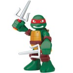 HSH Figurine 6'' Talking Raph 2014 Tortues Ninja TMNT 1
