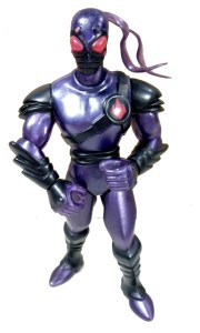Figurine Foot Tech Ninja 2003 Tortues Ninja TMNT