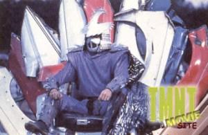 Film 1991 Tortues Ninja 2 Shredder TMNT