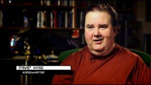 David Wise scénariste Tortues Ninja Turtles TMNT