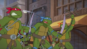 22 - Tortues Ninja Turtles TMNT 410 - Tortues 1987