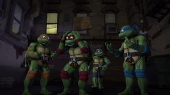 31 - Tortues Ninja Turtles TMNT 410 - Tortues 1987 2012