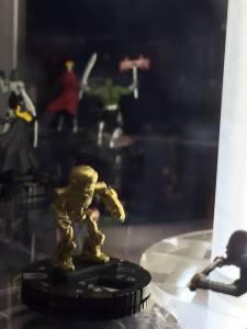 HeroClix Fugitoid IDW 2016 Tortues Ninja Turtles TMNT