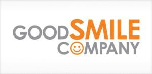 Good Smile Company logo