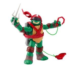 Figurine spyline Raph 2016 Tortues Ninja Turtles TMNT