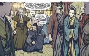 the-secret-history-of-the-foot-clan-2-comic-idw-7-tang-shen-oroku-saki-hamato-yoshi-masato-tortues-ninja-turtles-tmnt