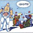 TMNT Adventures Archie Comics #1 11 Krang Bebop Rocksteady Tortues Ninja Turtles TMNT