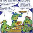TMNT Adventures Archie Comics #1 2 Leonardo Michaelangelo Raphael Donatello Tortues Ninja Turtles TMNT