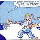 TMNT Adventures Archie Comics #1 8 Shredder Tortues Ninja Turtles TMNT