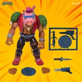 Figurine Bebop Super7 2020 Tortues Ninja Turtles TMNT_1
