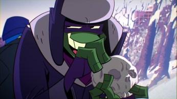 142 Série TV 2018 3 Donatello Tortues Ninja Turtles TMNT