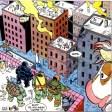 TMNT Adventures #7 Archie Comics 14 Tortues Cudley Futur Tortues Ninja Turtles TMNT
