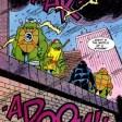 TMNT Adventures #7 Archie Comics 15 Tortues Futur Tortues Ninja Turtles TMNT