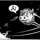 TMNT Mirage Mini comics A Forgotten TMNT Adventure Mirage Comics 1 Cudley Tortues Ninja Turtles TMNT