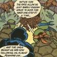 TMNT Adventures #11 Archie Comics 3 Rats Tortues Ninja Turtles TMNT