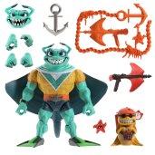 Figurine Ray Fillet Super7 2022 Tortues Ninja Turtles TMNT_1