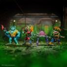 Figurines Ray Fillet Leo sewer samurai Krang Leatherhead Super7 2022 Tortues Ninja Turtles TMNT_2