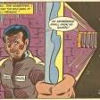 TMNT Adventures #13 Archie Comics 11 Oroku Saki Tortues Ninja Turtles TMNT
