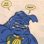 TMNT Adventures #16 Archie Comics 11 Man Ray Bubbla Tortues Ninja Turtles TMNT