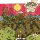 TMNT Adventures #17 Archie Comics 6 Tortues Ninja Turtles TMNT